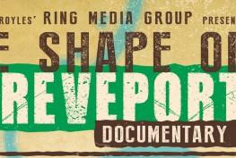 Shape of Shreveport
