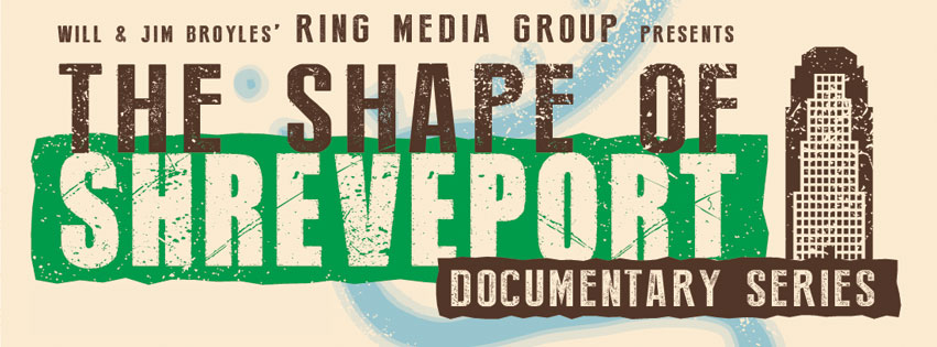 Shape of Shreveport