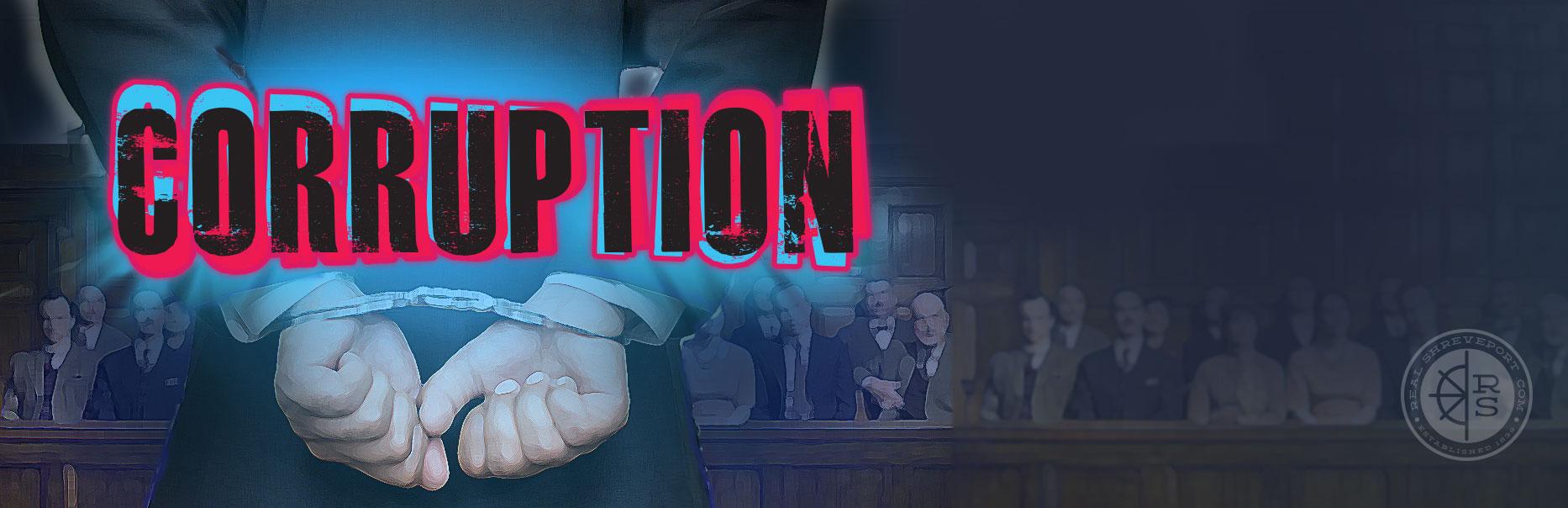Corruption-Header