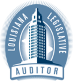 Louisiana Legislative Auditor